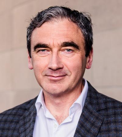 Andreas Lombard, Chefredakteur CATO-Magazin