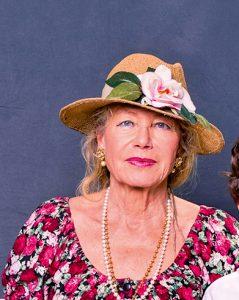 Jane Ross